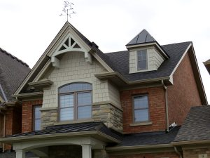 Valor Specialty Products - PVC Gable Accents