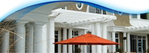 PVC Columns and Millwork