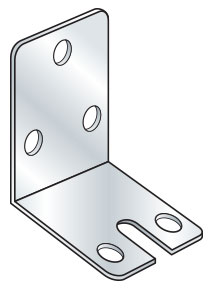 Valor Specialty Products - Column Steel Bracket
