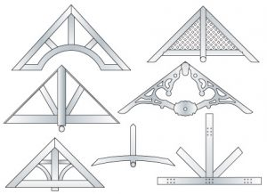 Gable Accents Group
