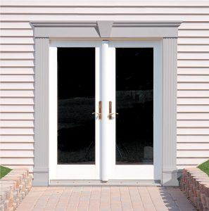 Valor pilaster/door surrounds