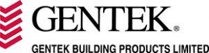Building Industry link: Gentek Building Products Limited
