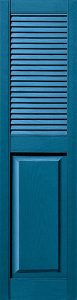 Valor Specialty Products - Custom Vinyl Shutters