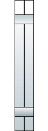 M1-J2 - Board & Batten, Joined (2 Boards)