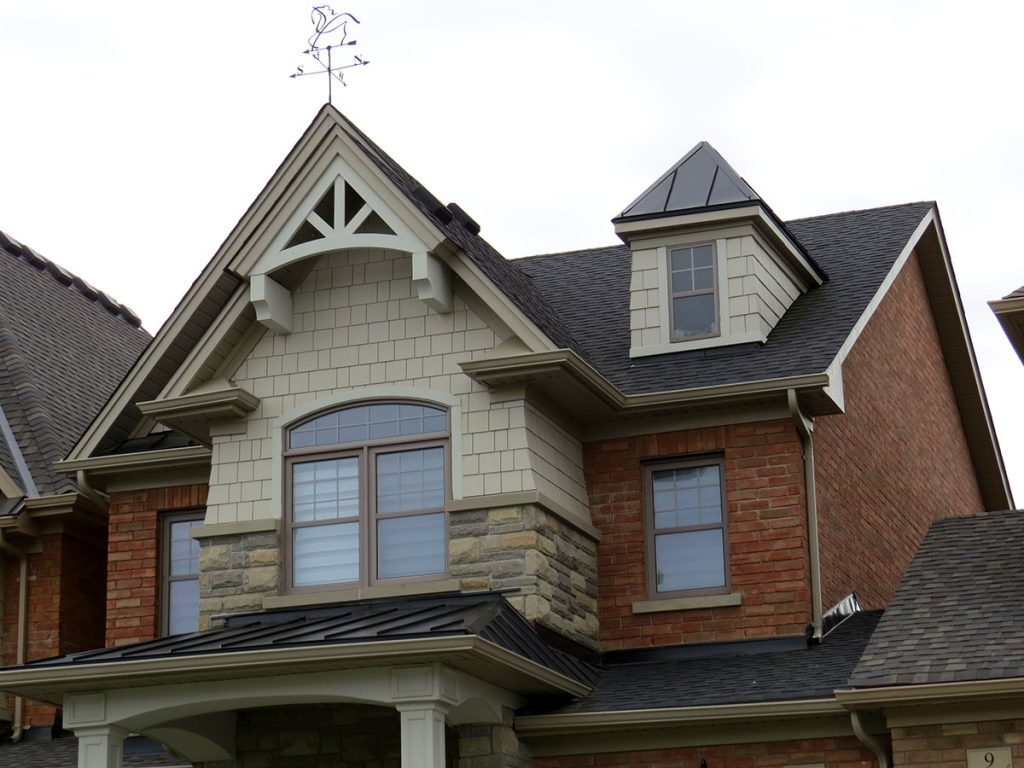 Gable Accents