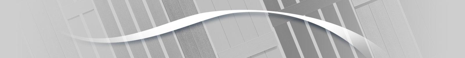Custom vinyl board and batten shutters