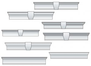 Window Headers Group
